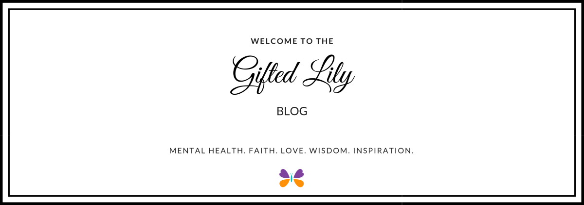 The Gifted Lily Blog